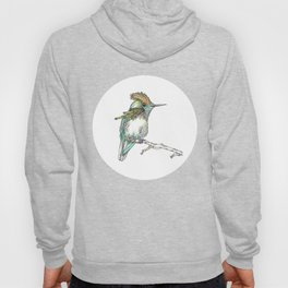The Tufted Coquette Hoody