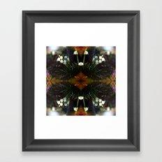Magic Bells Framed Art Print