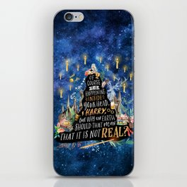 Of course iPhone Skin