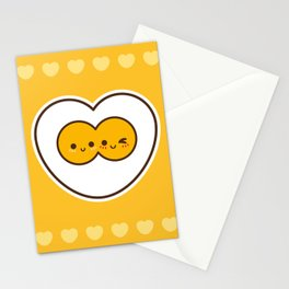 Egg Love Stationery Cards