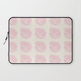 Rose Black Tea Laptop Sleeve