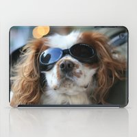 celebrity iPad Cases featuring celebrity by EnglishRose23