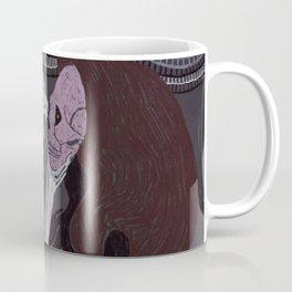 BIFID KISS Coffee Mug