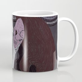 BIFID KISS Coffee Mug
