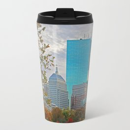 BOSTON STAND UP Travel Mug