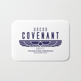 USCSS Covenant Bath Mat
