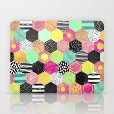 Color Hive Laptop & iPad Skin