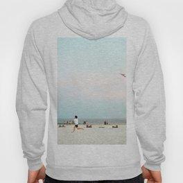 Running Beach Hoody