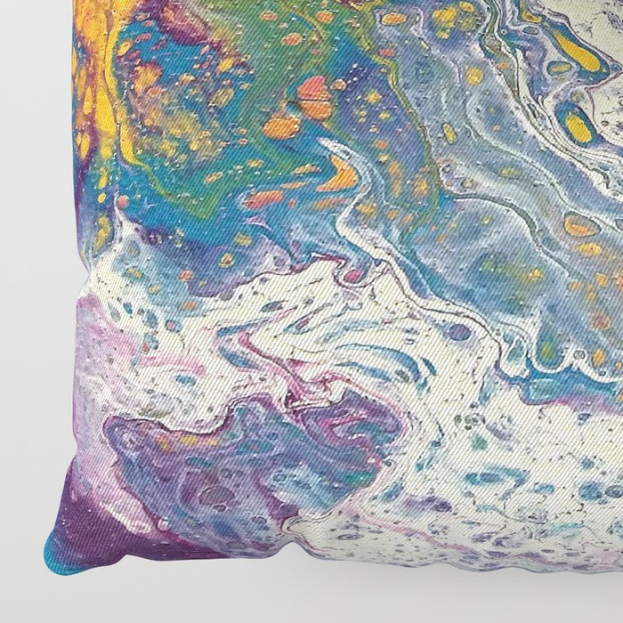 Magestic Floor Pillow