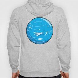 Neptune Icon Hoody