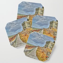 Cabot tower Coaster