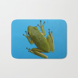 Tree Frog Bath Mat