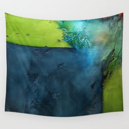 Damage Wall Tapestry
