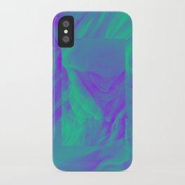 ABSINTHIUM iPhone Case