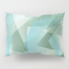 Abstract 219 Pillow Sham