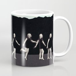 where the underworld can meet the elite Coffee Mug