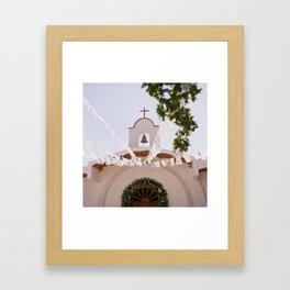 Sayulita, Mexico Framed Art Print