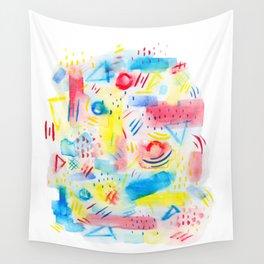 Rental Wall Tapestry