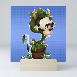 Sims Laganaphyllis Simnovorii Mini Art Print