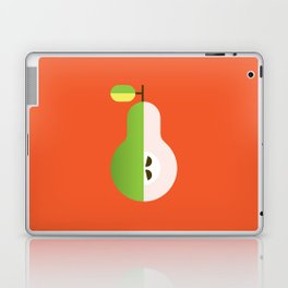 Fruit: Pear Laptop & iPad Skin