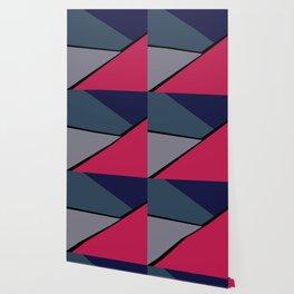 Geometric confusion#02 Wallpaper