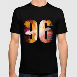 96 the number T-shirt