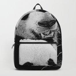 Panda Bear Munchies Backpack