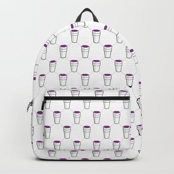 e7af929018 Lean Pattern Backpack by nb1987