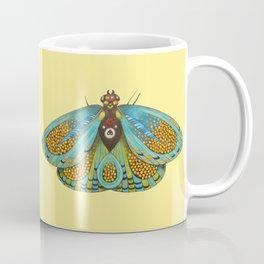 butterfly (ORIGINAL SOLD). Coffee Mug
