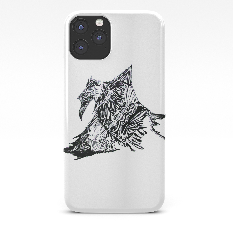 Put a BIRD on it iphone case