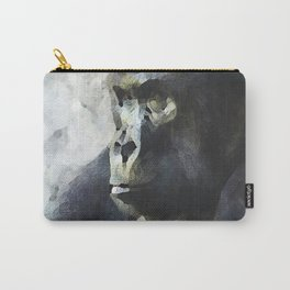 Thinking of Bananas Carry-All Pouch