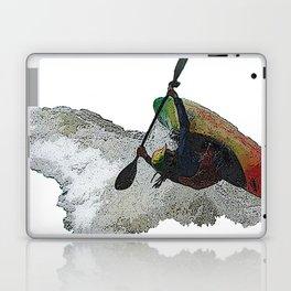 Kayak Decent Laptop & iPad Skin