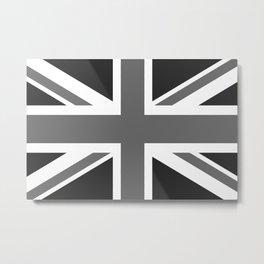 Union Jack Flag - High Quality 3:5 Scale Metal Print