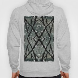 Oregon fall geometry VII Hoody