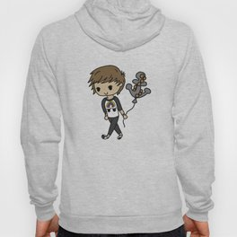 Anchored Louis Hoody