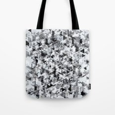 Marble madness Tote Bag