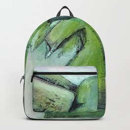 Angel – Painting Mixed Media Backpack