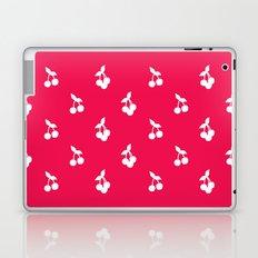 Red cherries Laptop & iPad Skin