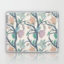 botanical pastel Laptop & iPad Skin