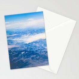 Transcendent Stationery Cards