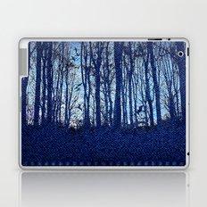 Denim Designs Winter Woods Laptop & iPad Skin