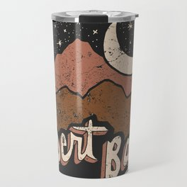 DESERT BABY Travel Mug
