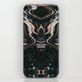 Birdman iPhone Skin