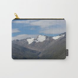 obergurgl tirol alps Carry-All Pouch