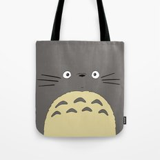 My neighbor troll - Studio Ghibli Tote Bag