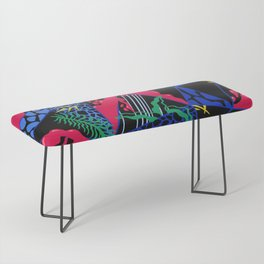 Personality Bench
