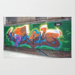 graffiti2  Rug