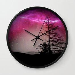 Untitled XVII Wall Clock
