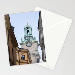 Almost Midday Stationery Cards