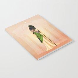 Greek Goddesses - Athena Notebook
